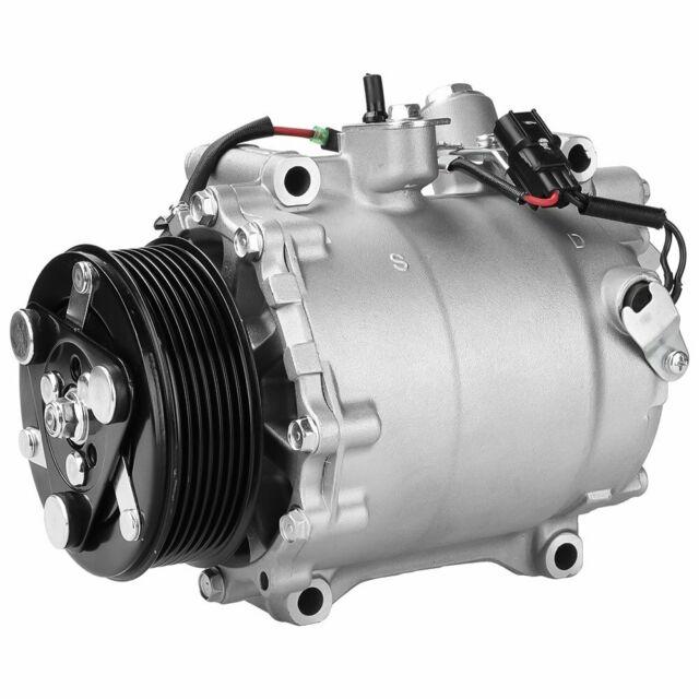 AC A/C Compressor For CO 4920AC 38810-RWC-A03 07-14 Honda