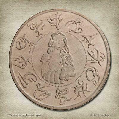 NEW Balon Greyjoy Copper Penny Coin Game of Thrones Shire Post Iron Islands Pike