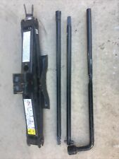 Ford Rangereverest Jack And Handle 2016 Used
