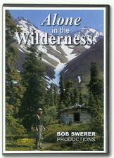Alone In The Wilderness Brand New straight from producer
