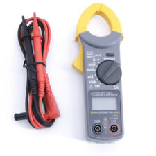Kyoritsu Kew Snap 200 Digital Display Ac Dc Clamp Meter Tester