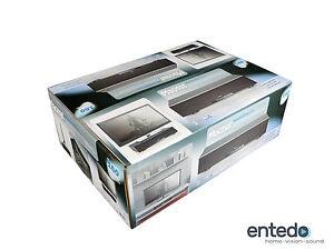 Magnat-Sounddeck-200-TV-Lautsprechersystem-Heimkino-Soundbar-Subwoofer-Bluetooth