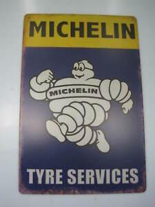 REF-011-Cartel-Placa-Metal-20X30CM-150gr-Michelin-Bibendum
