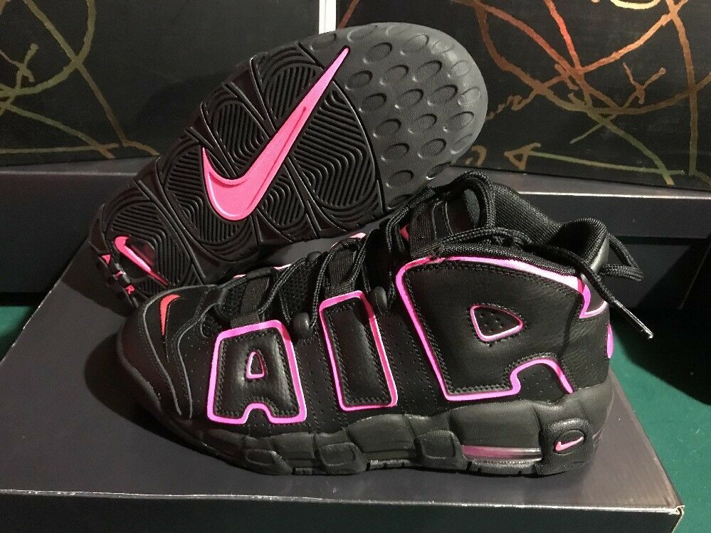 Nike Air confortable more Uptempo Pippen juventud confortable Air GS c2bb2f