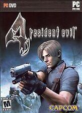 Resident Evil 4 (PC, 2007)