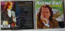 ANDRE RIEU (CD) LA VIE EST BELLE