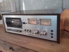 Pioneer CT-F7272 Vintage Cassette Recorder Player Deck Needs service