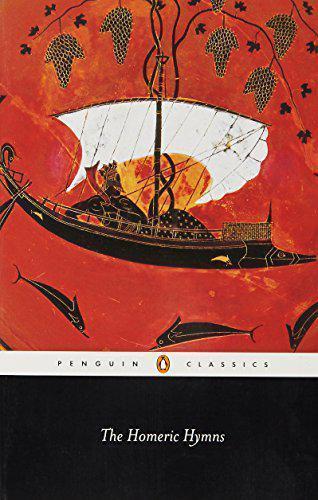 The Homeric Hymnen (Penguin Classics) Von Homer , Neues Buch, Gratis