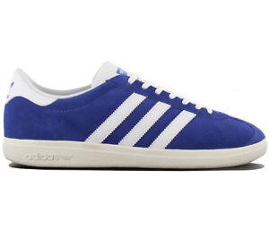 Details zu adidas Originals Jogger Spezial SPZL Herren Sneaker Retro Schuhe Blau BA7726