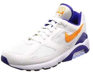 new concept 2c2ac b4b6c Image is loading NEW-Nike-Men-039-s-Air-Max-180-