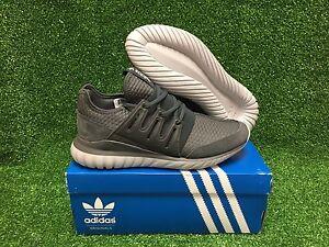 separation shoes f425d c2246 Image is loading NEW-ADIDAS-ORIGINALS-TUBULAR-RADIAL-MEN-039-S-