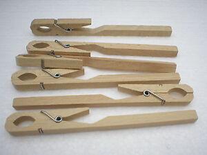 Reagenzglashalter-Holzklammern-fuer-Glaeser-bis-D-20-mm-Buche-natur