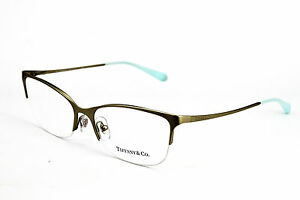 TIFFANY-amp-Co-Brille-Fassung-Glasses-TF1089-6078-54-16-135-383-16