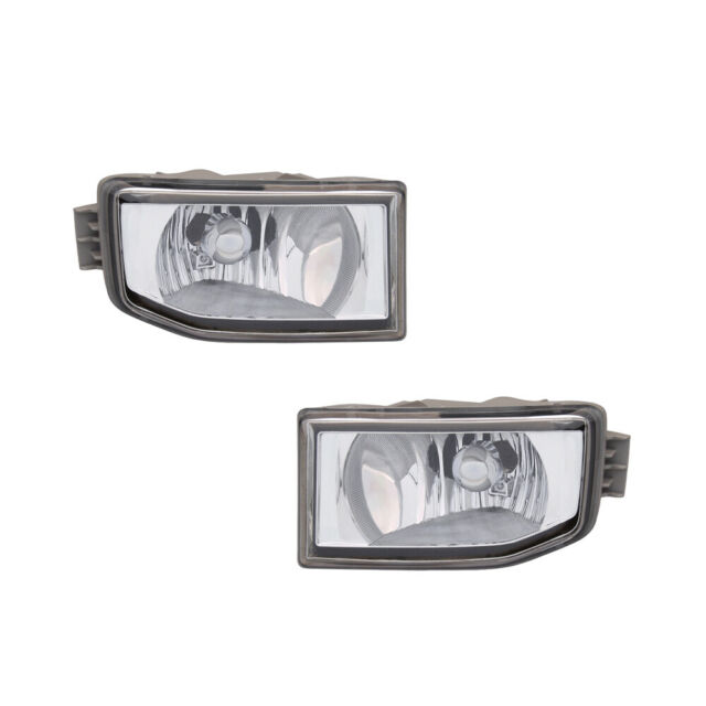 Replacement Fog Light Assembly For 04-06 Acura MDX (Driver
