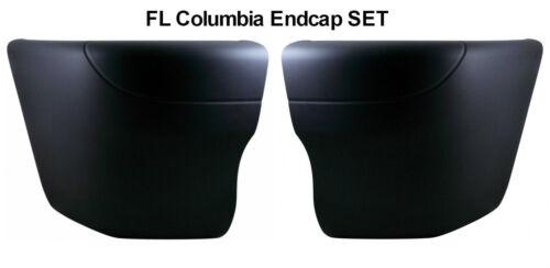 Freightliner Columbia Bumper ExtensionsPair RH /& LH