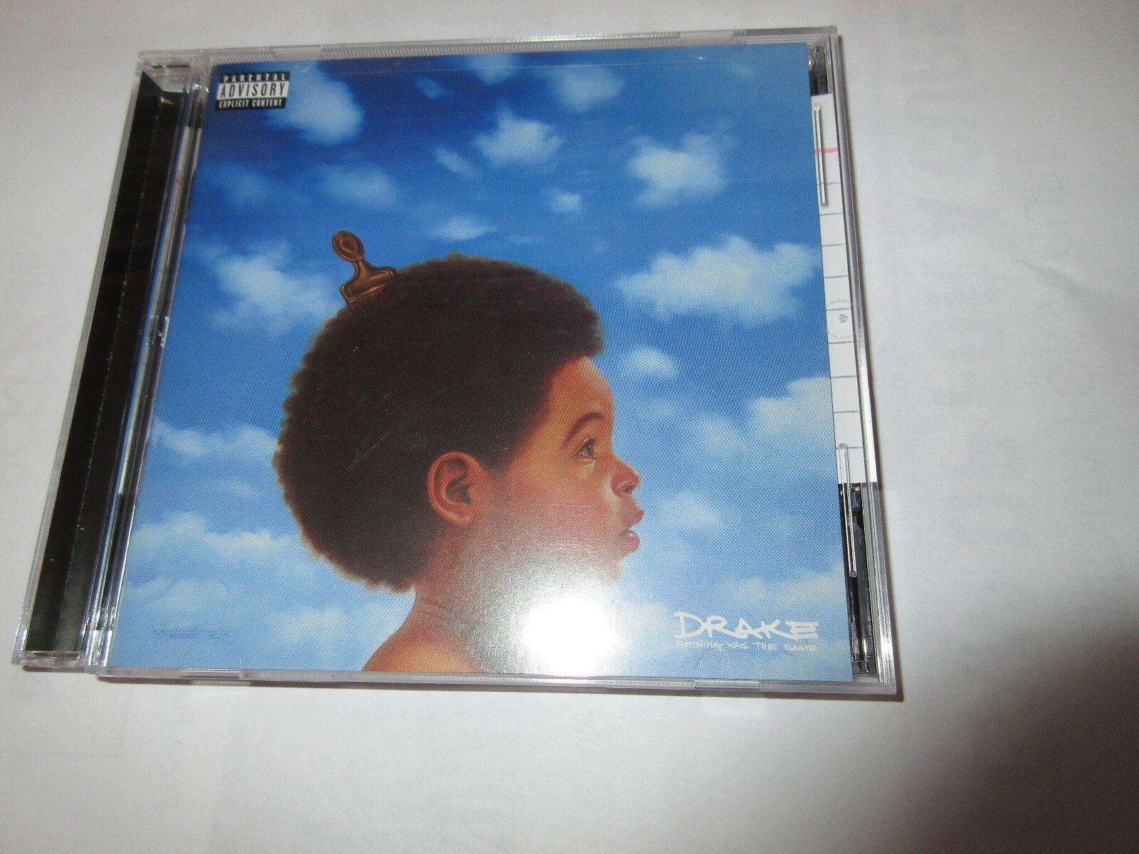 DRAKE , Nothing Was The Same , CD