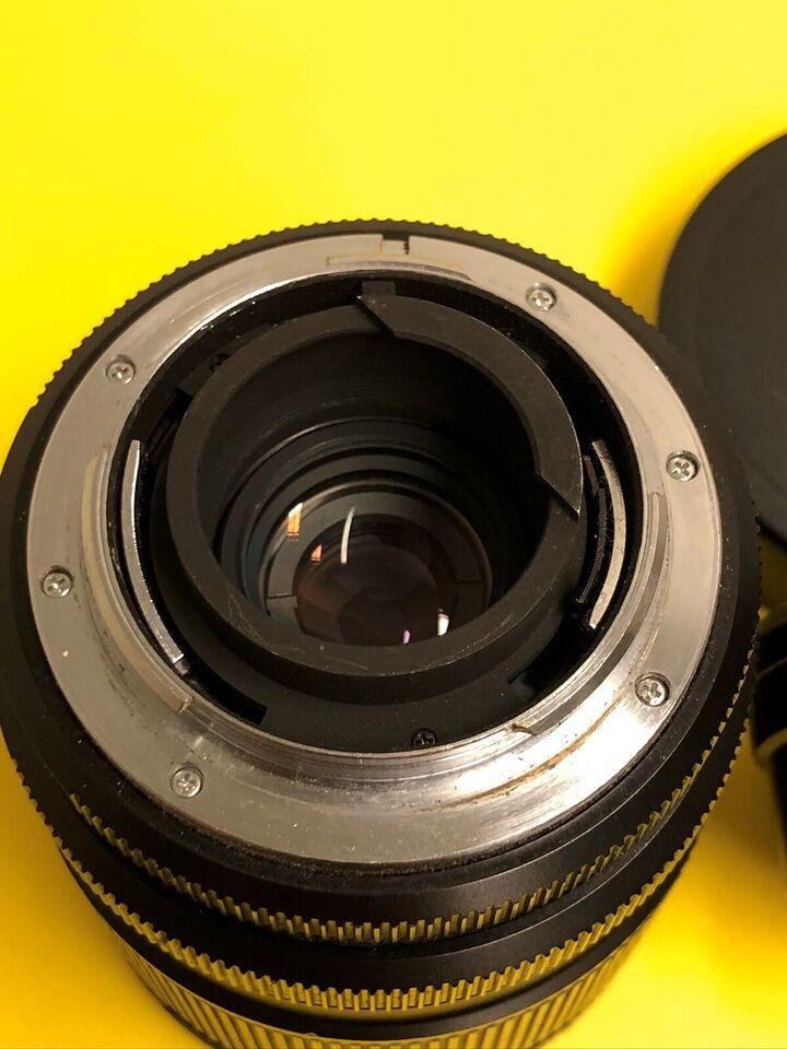 Zoom, Leica, Vario-Elmar R 28-70 F/3.5-4.5