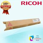 New & Original Ricoh C5501S Magenta Toner Cartridge 841470 MP C5000 MP C5501 18K