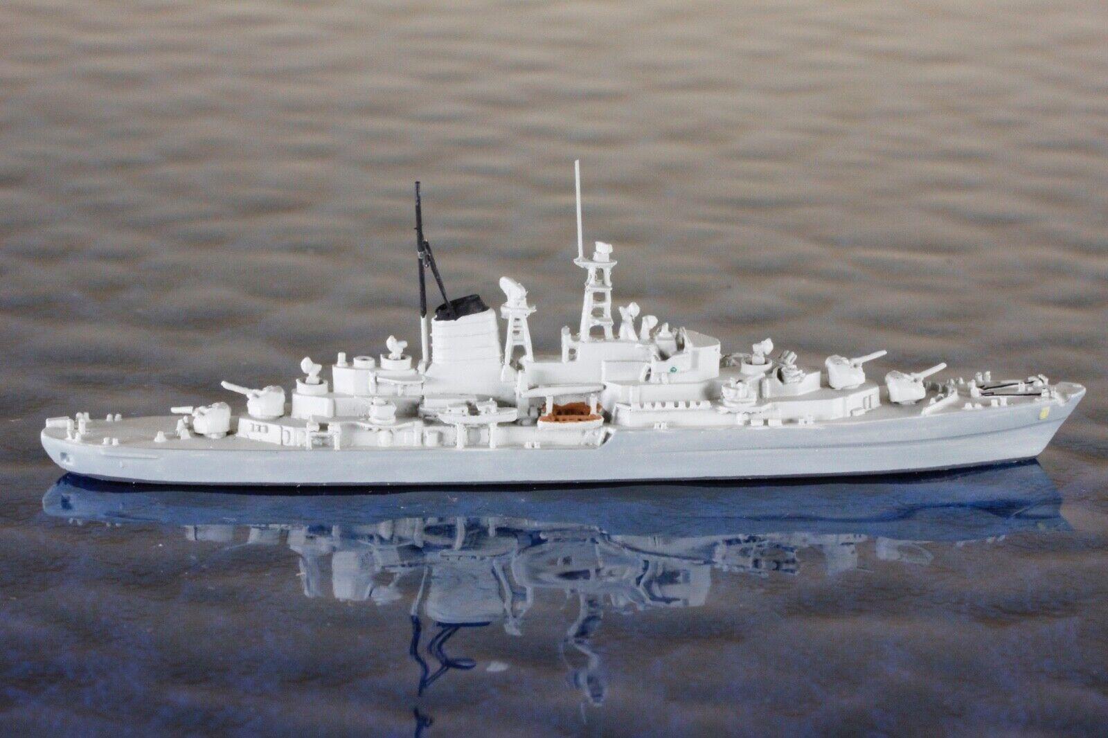 Germany KL .401 Manufacturers Albatros K 6, 1 1250 Ship Model