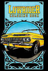 Lowrider Coloring Book by Oscar Nilsson (Paperback, 2011)