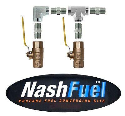 1//4 NPT Pipe Thread Adjustable Needle Valve Propane Natural Gas Torch Burner LP