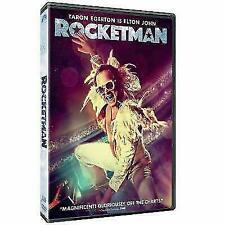 Rocketman (DVD, 2019)