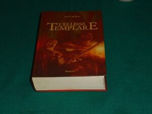 L'Ellipse Templarios Por Abel Caballero