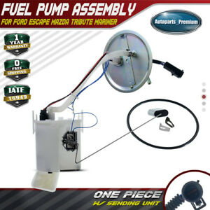 Electric Fuel Pump Assembly for 2001 2002  Ford Escape V6-3.0L