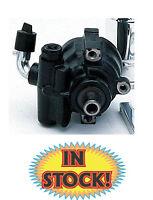 Flaming River Power Steering Pump Mustang Ii Variable Speed W/ Pulley Frpmpsb-s