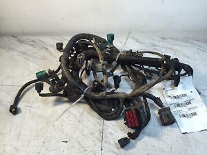 2000 F150 Engine Wire Harness : 2000 ford f150 4 6 sohc auto 2wd engine wire wiring ~ A.2002-acura-tl-radio.info Haus und Dekorationen