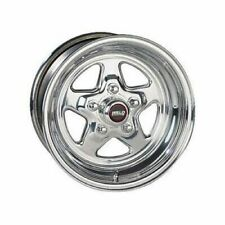 Weld Racing 96 54202 Pro Star 15x4 Wheel Rim Polished New
