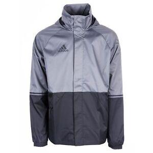Détails sur Adidas Homme Condivo 16 Veste Imperméable Coupe Vent Toutes les Saisons