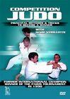 Competition Judo 3760081024827 DVD Region 2