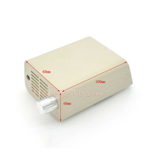 4000W Motor Speed Controller AC 220V SCR Voltage Regulator Adjustable Thermostat