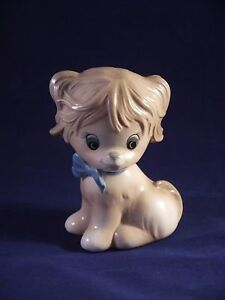 "Casades Kitty Cat Figurine~Porcelain~Made in Spain~Animal Figurine~5 1/2""~Kitten"