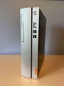 Lenovo Ideacentre 510S-08IKL 90GB i3-7100 3.9GHz CPU 4GB RAM *BARELY USED*