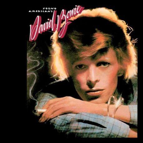 DAVID BOWIE - YOUNG AMERICANS - VINILO [LP]