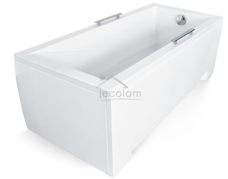 Vasca Da Bagno 120 70 : Vasca da bagno vasca rettangolo 120 150 130 140 150 120 160 170 x 70