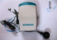 Siemens Amiga Pocket Hearing Aid 172, 176ao, 178pp-ao Moderate To Profound