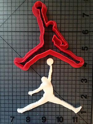 Air Jordan Cookie Cutter