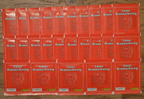 PANINI notre Braunschweig collectionne Braunschweig 35 Pochettes//175 Stickers
