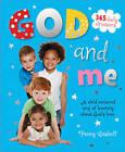 God and Me by Thomas Nelson (Hardback, 2014)