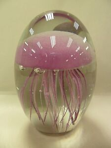 Hand-Blown-Orchid-Glass-Small-Jellyfish-Glows-In-The-Dark