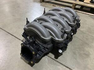 2011-12-13-14-Mustang-GT-5-0-Intake-Manifold-Take-Off-Coyote-Swap