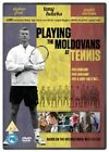 Playing The Moldovans at Tennis 5060105721786 DVD Region 2 P H