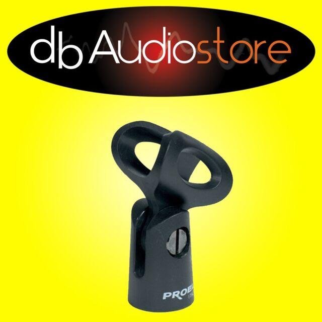 Proel APM35B Supporto Microfonico per Asta Microfonica Microfono Karaoke Voce