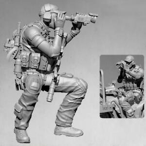 1-35-Resin-Figure-Model-Kit-Sniper-Observer-Car-Version-Resin-Soldier