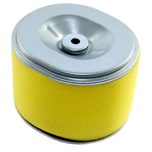 17211-899-000 2x Foam Air Filters for Honda E G Series Generators Small Engines