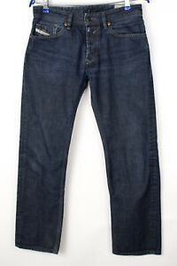 Diesel pour Homme Waykee Standard Jeans Jambe Droite Taille W29 L28 AVZ1485