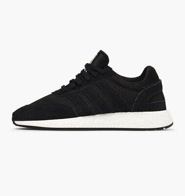 Adidas I 5923 Boost Baskets NoirBlanc D96608 EU 45 13 UK 10.5 | eBay